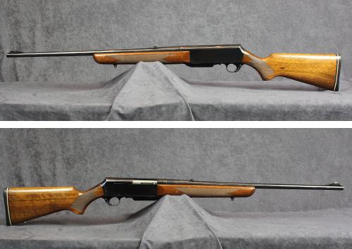 中古 ライフル ブローニング BARマークⅠ 30-06