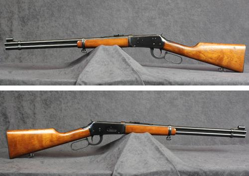 中古 ライフル ウィンチェスター M94 30-30