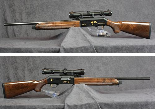 中古 ショットガン ベレッタ AL390 12-24交換チョーク ハートライフルスコープ、替銃身付