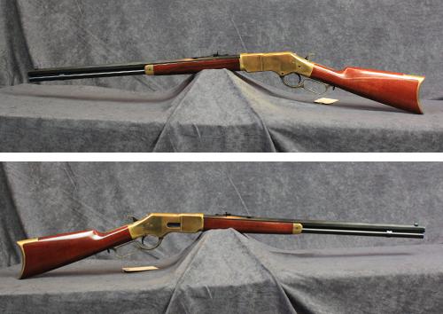 中古 ライフル アルド・ウベルティ M1866 38-40