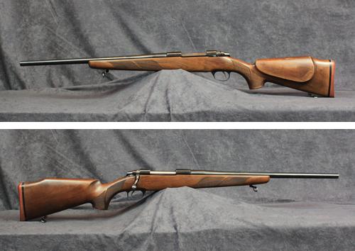 中古 ライフル サコ― M75 30-06