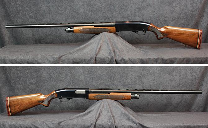 中古 ショットガン ウィンチェスター M1200 12-28