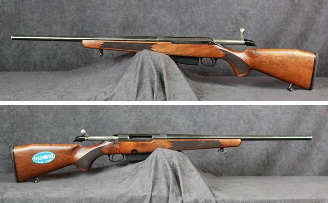 中古 ライフル ティッカ M695 7mm REM MAG