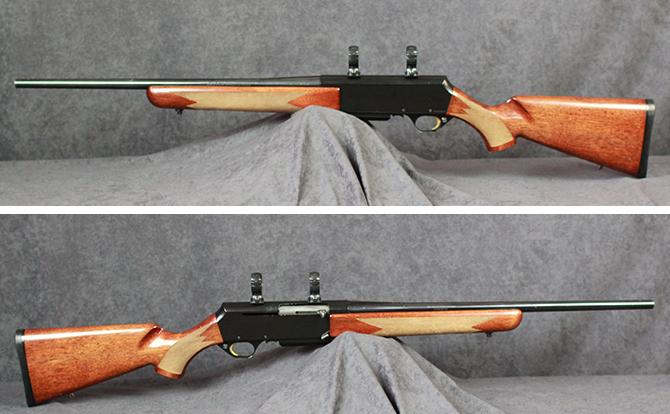 中古 ライフル ブローニング BAR マークⅡ BAR マークⅡ
