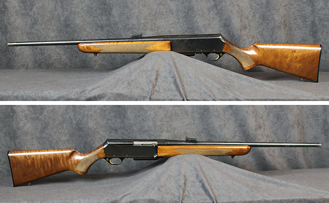 中古 ライフル ブローニング BARマーク2 30-06