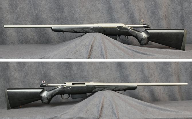 中古 ライフル ティッカ T-3 30-06
