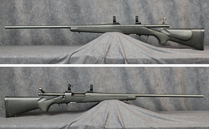 中古 ライフル レミントン M700 DM 300 WIN MAG