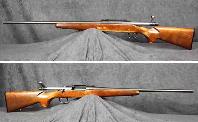 中古 ライフル レミントン スポーツマン78 30-06