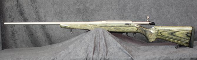 中古 ライフル ティッカ T3-SS 300WSM