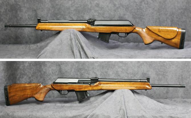 中古 ライフル ヴェープル パイオニア 7.62×39