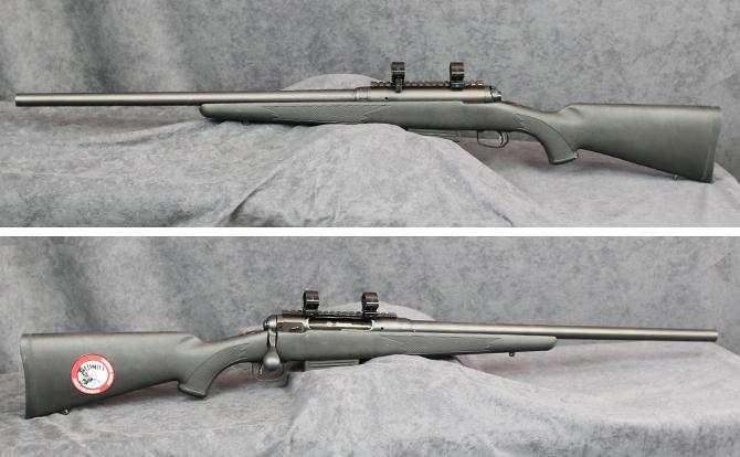 中古 ショットガン サベージ 220F 20-23 ハーフライフルド