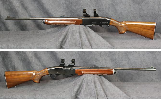 中古 ライフル レミントン M742 30-06