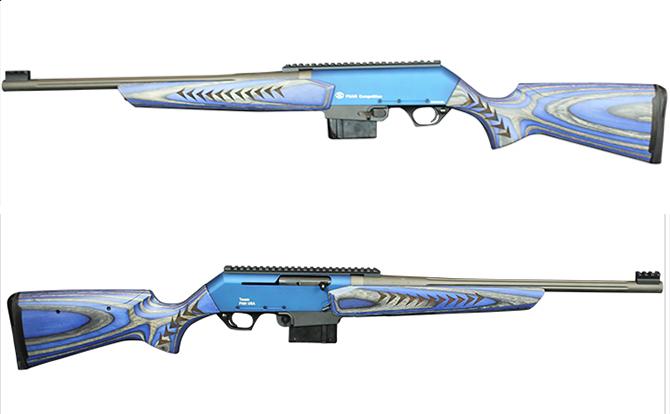 新銃 ライフル ブローニング FNAR Competition 308WIN