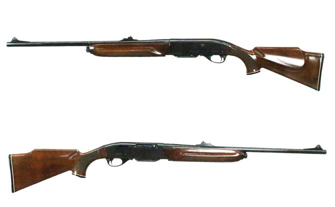 中古 ライフル レミントン MFOOR 270WIN