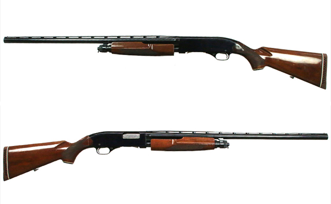 中古 ショットガン ウィンチェスター M1300 12-28
