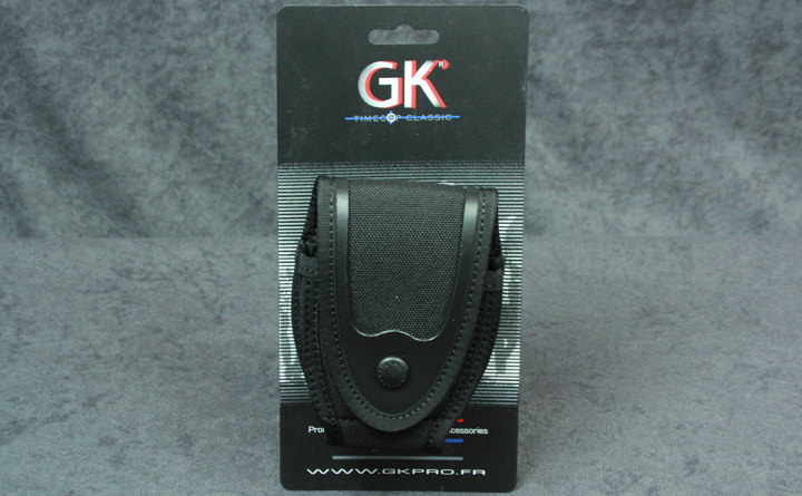 GK PRO 手錠ポーチ #9808 SMALL HANDCUFF POUCH
