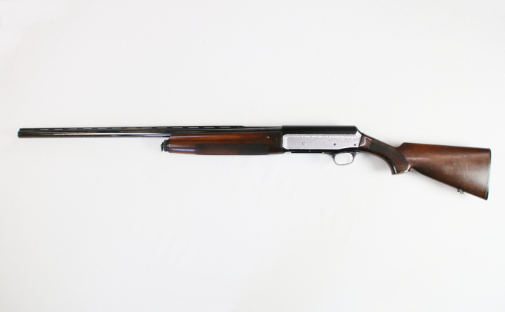 "【SOLD OUT】中古 ショットガン フランキ ハンター 12-28"" 本銃身固定式フル絞り"
