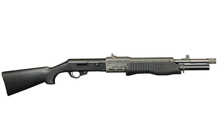 銃・中古銃の銃砲店シューティングサプライ(ShootingSupply) / 【SOLDOUT】中古 ショットガン フランキー スパス12 12-20