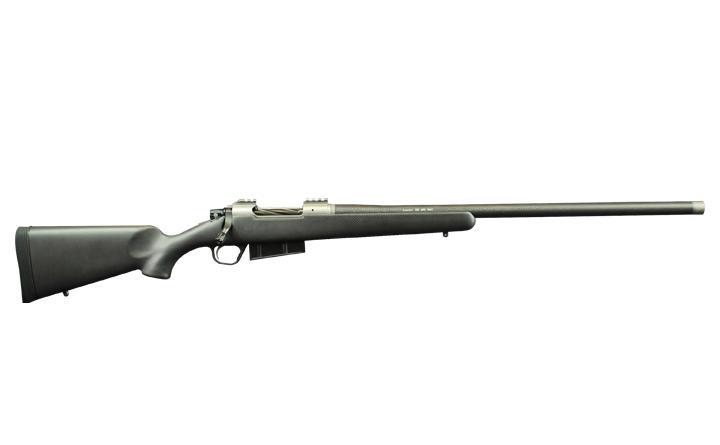 新銃 ライフル クリステンセンアームズ クラシック カーボン スタンダードモデル